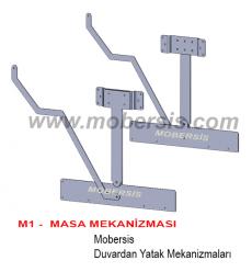 M1 Masa Sistemi