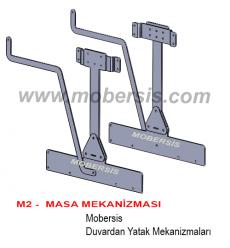M2 Masa Sistemi